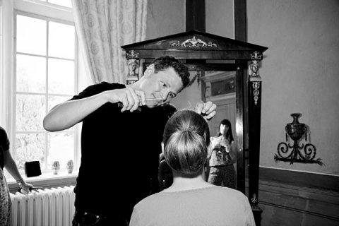 bruden-forberedelse