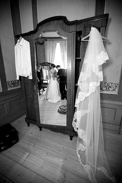 jesper høvring brudekjole