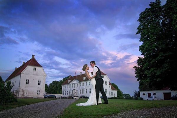 livet som bryllupsfotografer