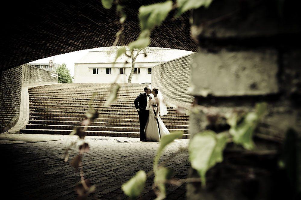 bryllup fotograf koncept