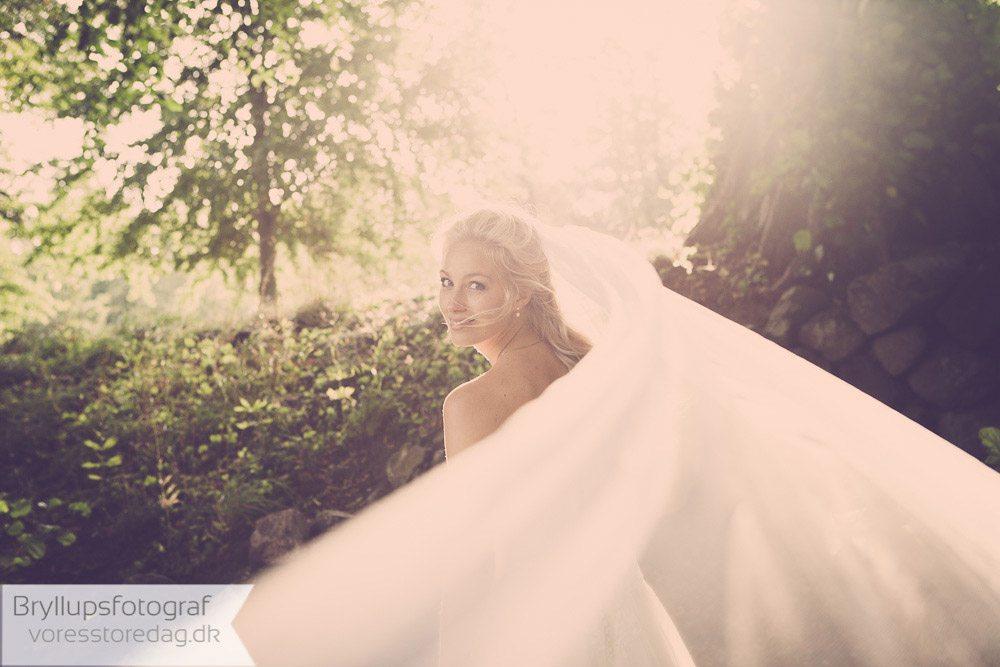 Bryllup Vemb forsamlingshus