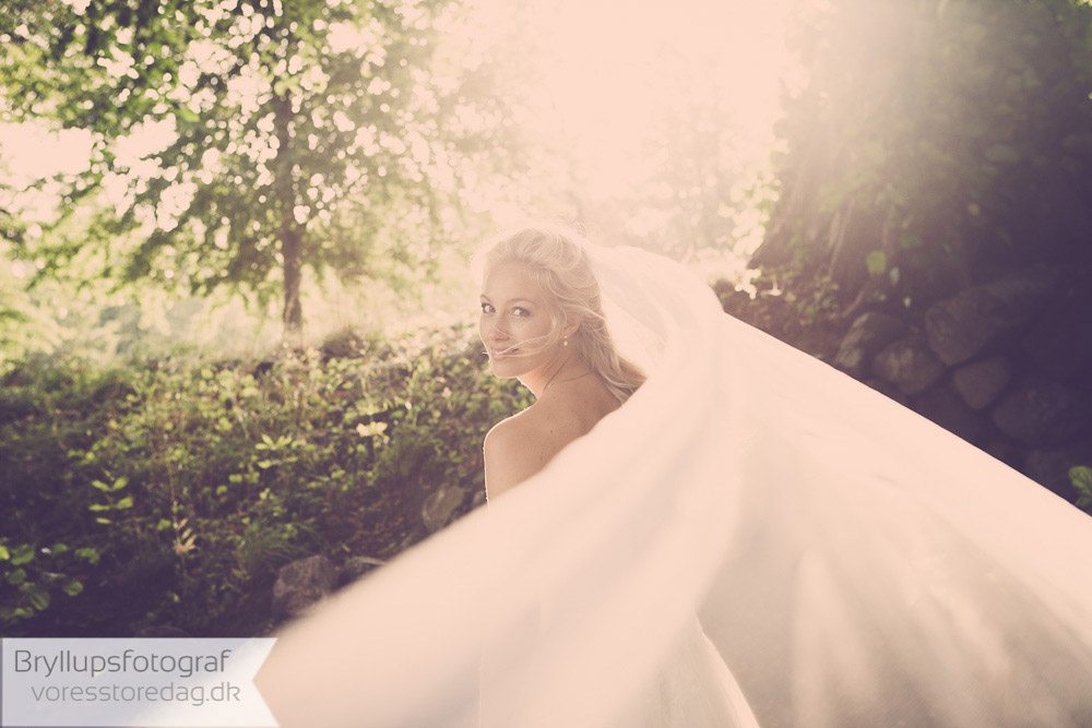 Haderslev bryllupsfoto