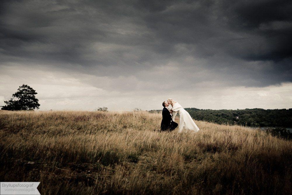 bryllupsfotografering Haderslev