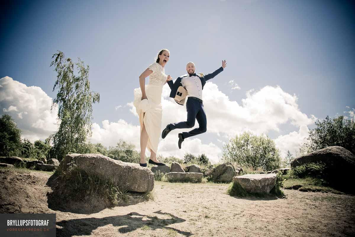 Et liv som bryllupsfotograf ...