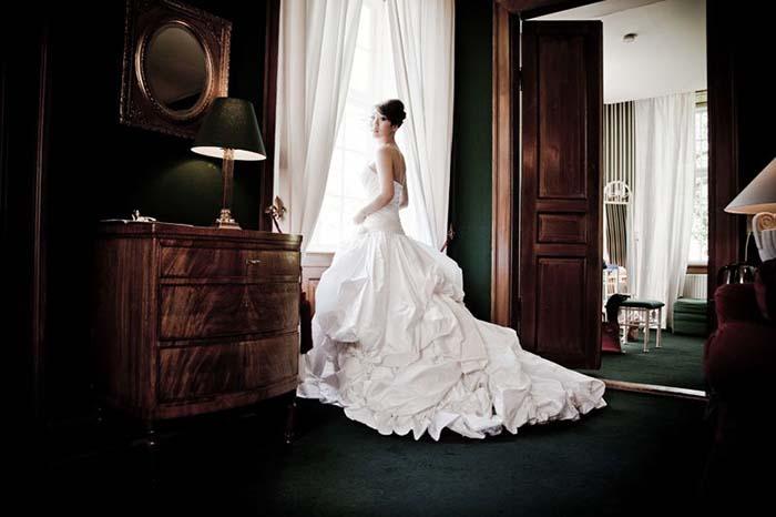 Bryllupsfotograf og bryllupsbilleder