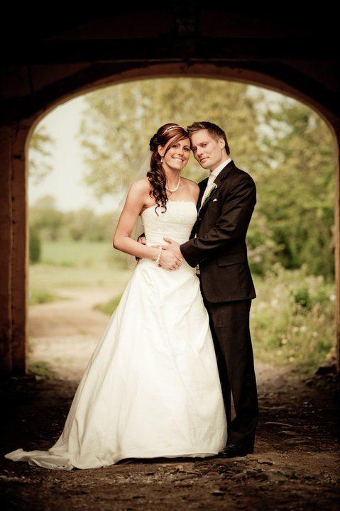 Landsdækkende bryllupsfotografering – Fotograf til bryllup