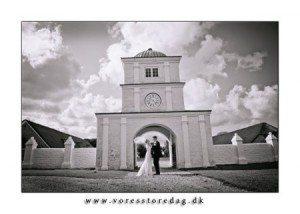 bryllupsfotograf samsø