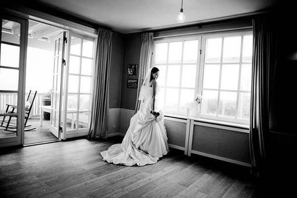 Vind en bryllupsfotografering for 2014