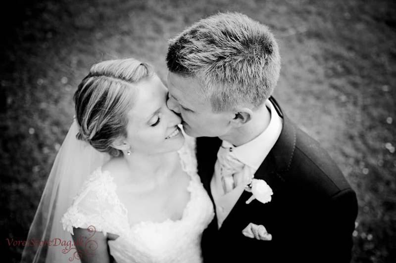 Hvordan vælger man bryllupsfotograf?