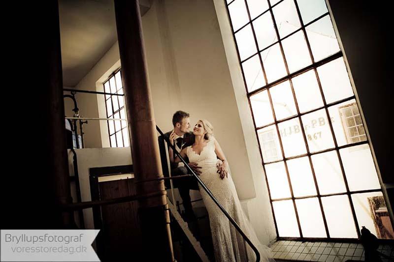 Bies Bryghus bryllup