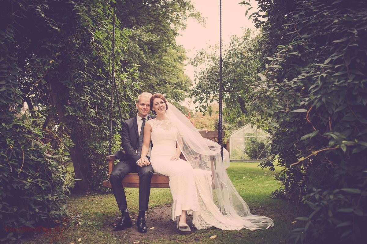 Bryllup Gram Slot