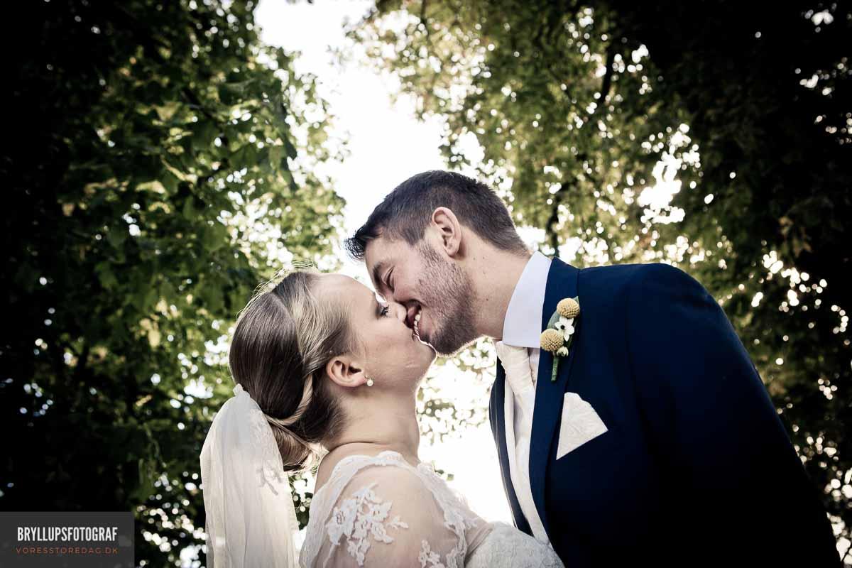 bryllup og romantik