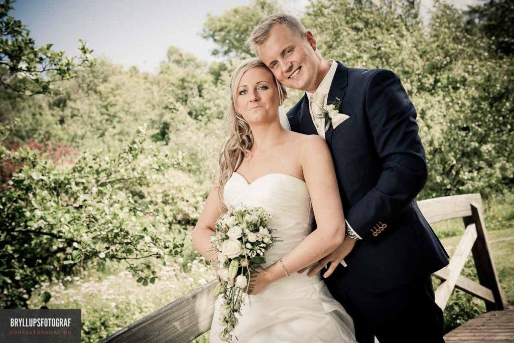 Bryllup Guldager